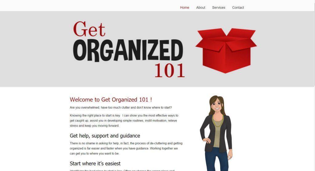 get-organized-101capture